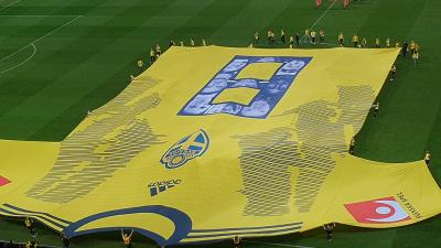 VM-fest på Stora torg i år igen