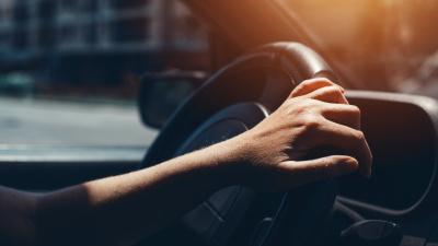 Tre veckor i höst kan bli extra besvärliga för dig med bil